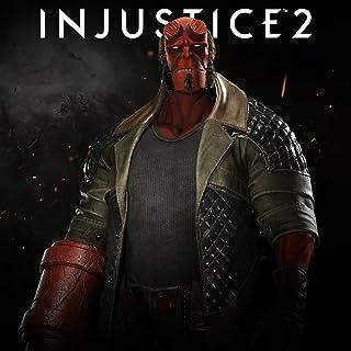 Injustice 2: Hellboy - PS4 [Digital Code]