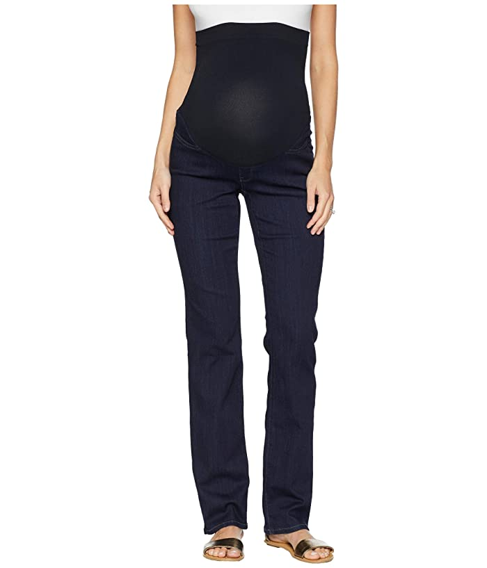 NYDJ Straight Maternity in Mabel (Mabel) Women's Jeans