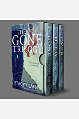 The Gone Trilogy Kindle Edition