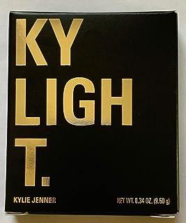 پودر روشن کننده تحت فشار Kylighter Kylighter - ICE ME OUT