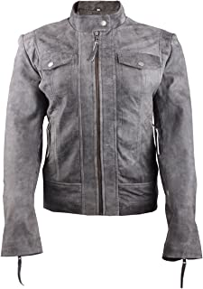 vintage motorcycle jackets uk