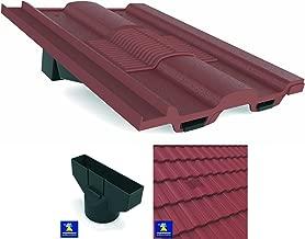 Best marley roof tile vent Reviews