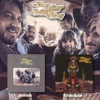 Best flying burrito brothers airborne Reviews