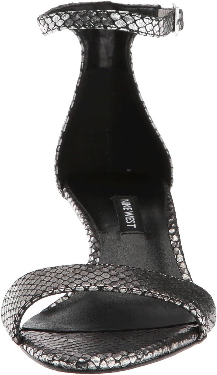 Nine West Leisa Heel Sandal   Women's shoes   2020 Newest