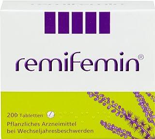remifemin bei Wechseljahresbeschwerden Tabletten, 200 St. Tabletten
