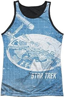Star Trek All Shes Got Adult Tank Top