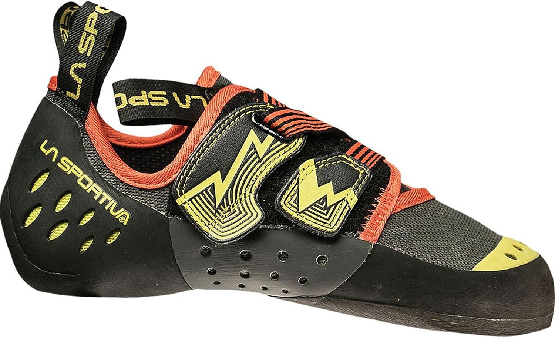 La Sportiva Sportiva Sportiva OxyGym Klättrande sko för män  erbjudanden försäljning
