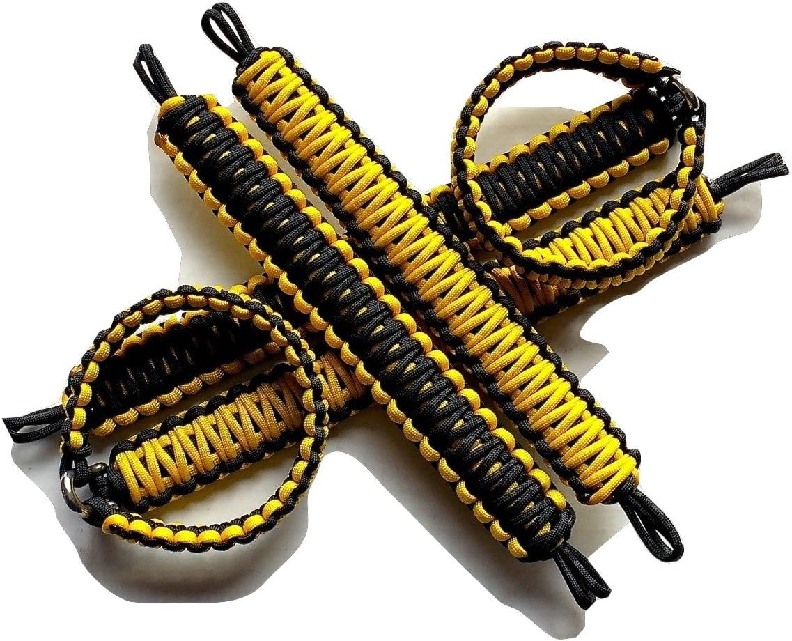 Wrangler JK Grab Handles Yellow Black and Spring new work one after New popularity another