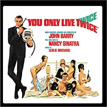 You Only Live Twice (Original Motion Picture Soundtrack / Expanded Edition)