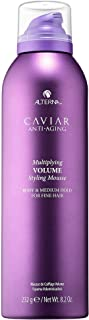Stockout ALTERNA HAIRCARE CAVIAR Anti-Aging Multiplying Volume Styling Mousse - SIZE 8.2 oz/ 232 g