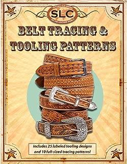 sheridan style belt patterns