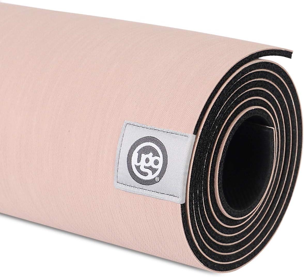 UGO Rubber Yoga Mat 71 x Reversible Extra オーバーのアイテム取扱☆ Non-Slip Inch 迅速な対応で商品をお届け致します 26 Large