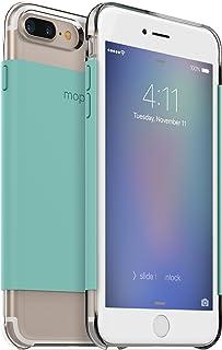 mophie iPhone 7 Plus 手机壳3678_BC-WRP-IP7P-MNT 手机壳 薄荷绿
