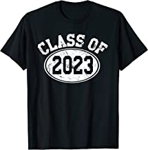 CLASS of 2023 T-Shirt Back to School Shirt for 9th Graders