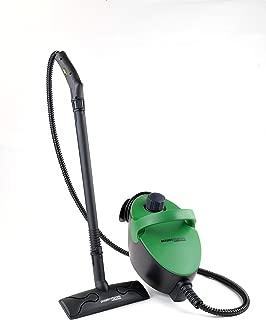 Rebajas !! Vaporeta Limpiadora a vapor de alta eficiencia con 6 Funciones y diseño trineo, Power Vapore