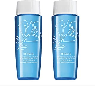 Bi-Facil Double-Action Eye Makeup Remover 3.4oz (Set of 2 x 1.7oz) by Lanc0me
