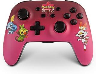 Enhanced Wireless Controller For Nintendo Switch - Pokemon Shield (Nintendo Switch)