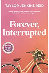 Forever, Interrupted Kindle Edition