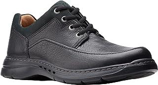 Clarks Mens Unstructured Lace Up Shoes Un Brawley Lace
