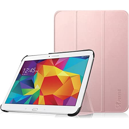 Fintie Hülle Für Samsung Galaxy Tab 4 10 1 Sm T530 Elektronik