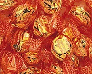 Go Lightly Sugar Free Butterscotch Hard Candy 1LB Bag