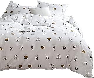 Best dog pattern comforter Reviews