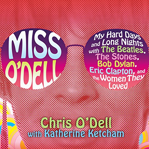 Miss O'Dell                   By:                                                                                                                                 Chris O'Dell,                                                                                        Katherine Ketcham                               Narrated by:                                                                                                                                 Reneé Raudman                      Length: 14 hrs and 4 mins     28 ratings     Overall 4.3