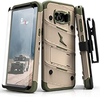 Best galaxy s8 military grade case Reviews