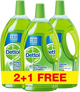 Dettol Pine Healthy Home All- Purpose Cleaner 1.8L 2+1 Free