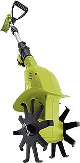 Sun Joe 24V-TLR-CT Cutting Swath Garden Tiller/Cultivator, Tool Only