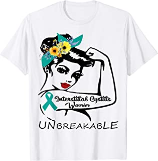 Best interstitial cystitis shirts Reviews