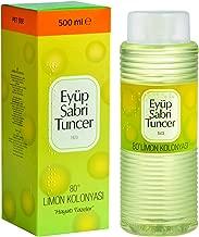 Eyup Sabri Tuncer Cologne, Lemon , 500ml