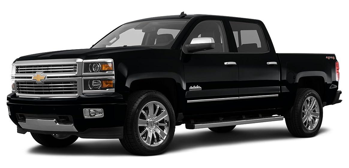 Amazon Com 2014 Chevrolet Silverado 1500 Reviews Images And Specs