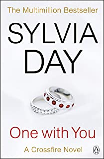One with You (Crossfire) (English Edition