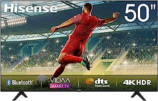 Hisense 50B7100UW 50 Inch UHD 4K VIDAA 3.0 Smart TV Youtube Netflix Shahid OSN