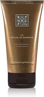 RITUALS The Rituals of Hammam Black Soap