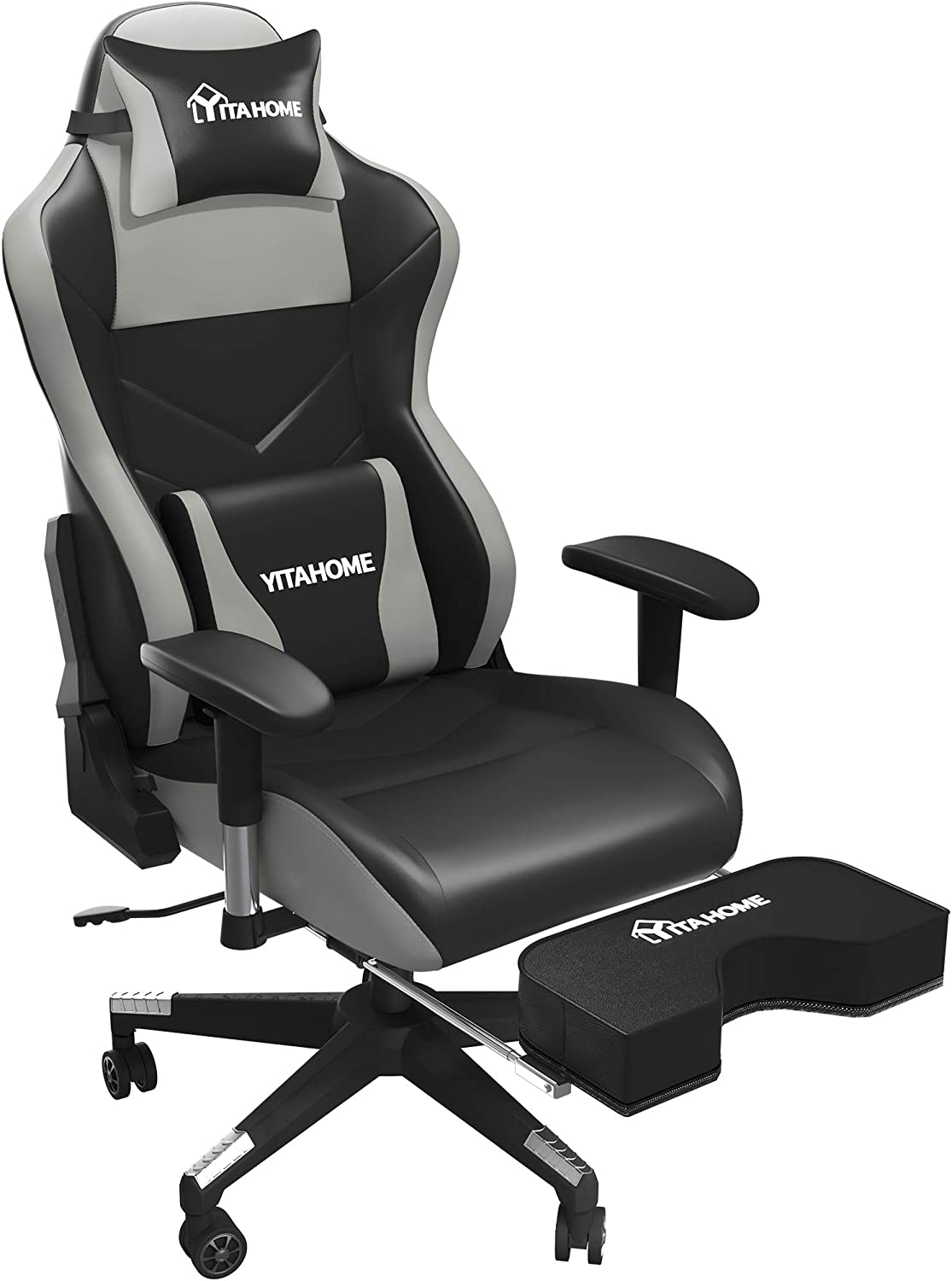 YITAHOME Big and Limited price sale Tall Gaming Chair Capacity Wholesale Duty 400lb Heavy Hig
