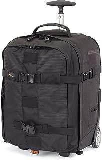 Lowepro Pro Runner x350 AW DSLR Backpack (Black)