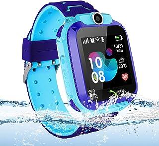 Amazon.es: Niño: Relojes: Relojes de pulsera, Correas, Smartwatch ...