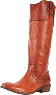 FRYE Women's Carson Riding Button Boot