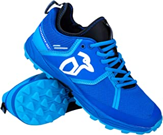 Kookaburra Unisex-Adult Xenon Hockey Shoes, Blue