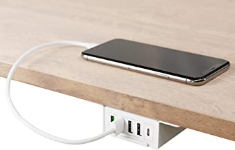 Best nightstand usb charger Reviews