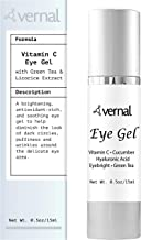 anti aging eye gel by Vernal Skincare