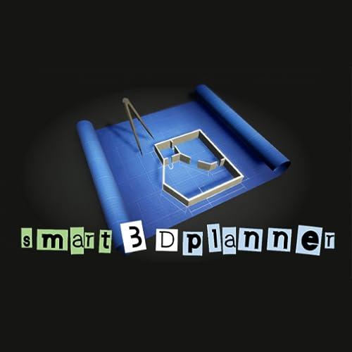 3D Grundriss | smart3Dplanner