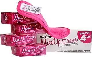 Makeup Eraser The Four Piece Mini pink