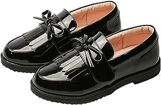 کفش لباس مدرسه مدرسه دخترانه PPXID مدل لباس مجلسی Oxford