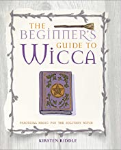 Best the beginner's guide to wicca Reviews