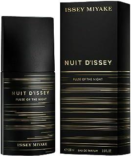 Issey Miyake Nuit D'issey Pulse Of The Night Eau De Parfum Spray 100ml Mens