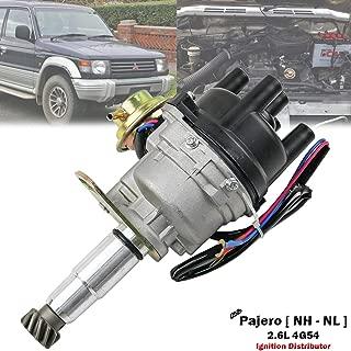 Ignition Distributor Dizzy Fits For Mitsubishi Pajero Montero 2.6L 4G54 1991-1999