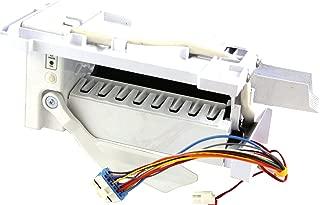 Bosch 00658257 Refrigerator Ice Maker Genuine Original Equipment Manufacturer  part for Bosch
